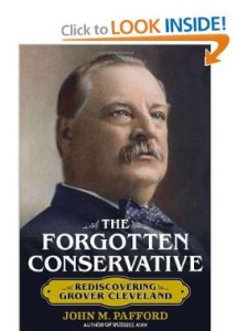 The Forgotten Conservative Book Cover